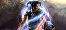the elder scrolls5 skyrim ingame trailer
