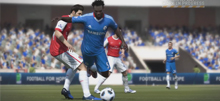 fifa12 player impact engine trailer