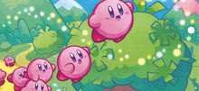 kirby mass attack artikelbild