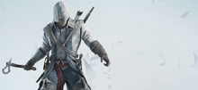 assassins creed3 connor trailer