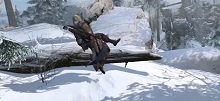 Assassin s Creed III E3 Frontier Gameplay Demo st