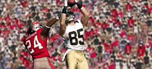 Madden NFL 13 The Infinity Engine Physics