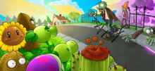 plants vs zombies hd artikelbild