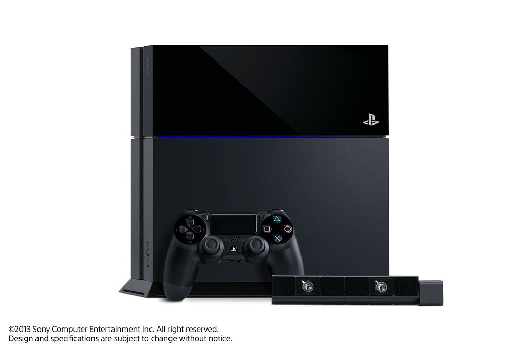 playstation 4 ps4 11062013 12