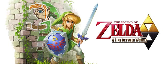 the legend of zelda a link between worlds artikelbild