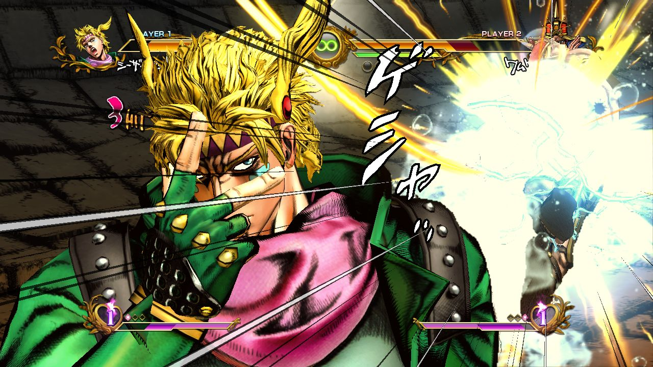 jojos bizarre adventure all star battle 04112013 14
