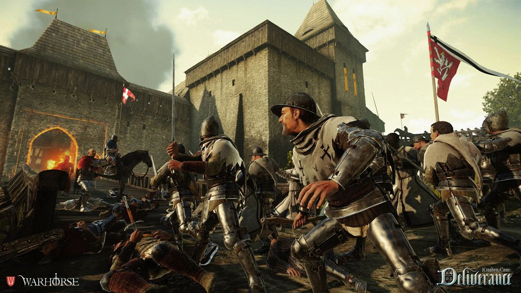 kingdom come deliverance 20122013 1