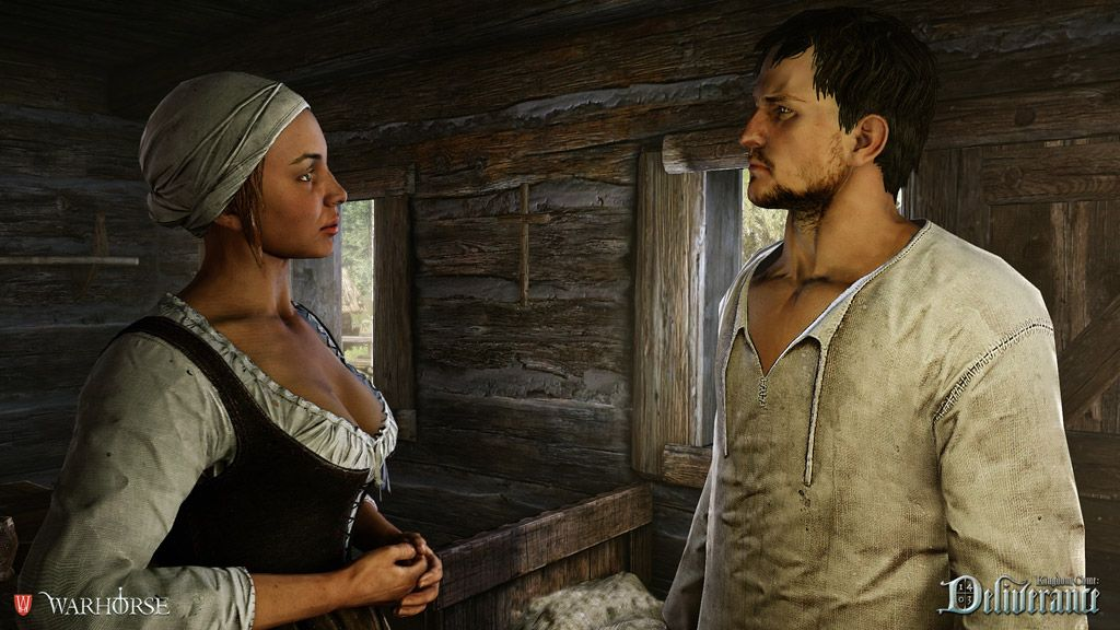 kingdom come deliverance 20122013 2