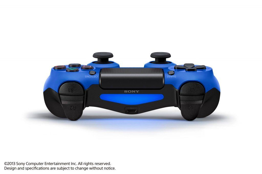 playstation 4 dualshock 4 wave blue 24062014 1
