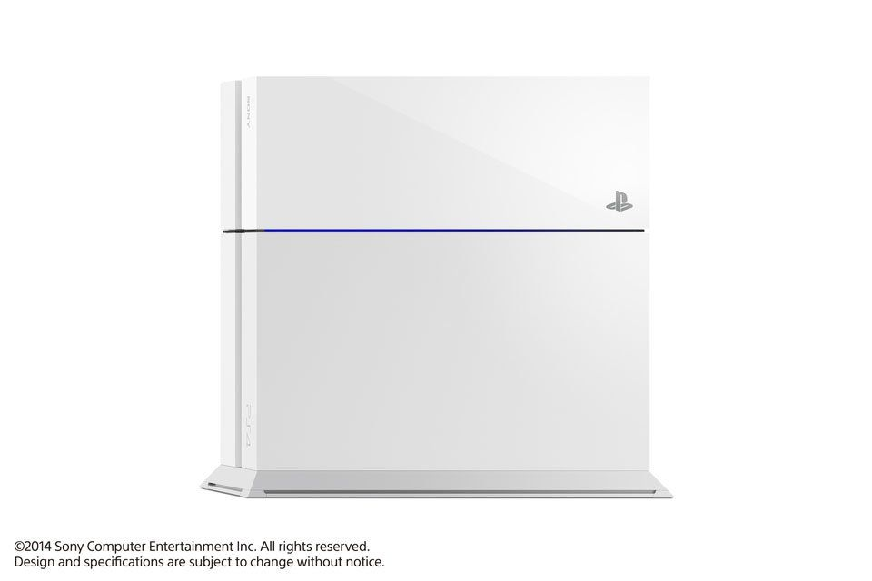 playstation 4 white 10062014 3