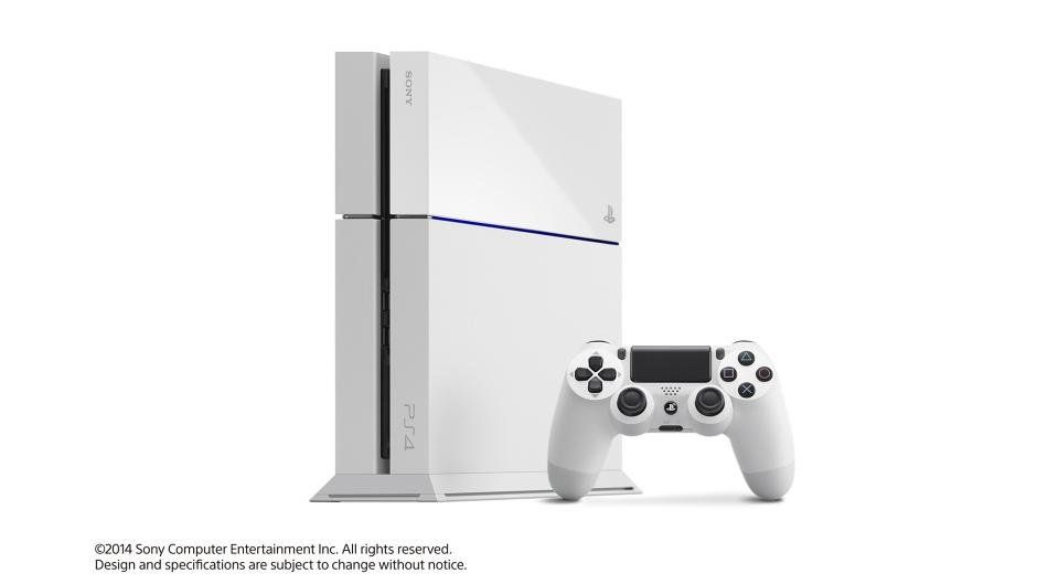 playstation 4 white 10062014 5