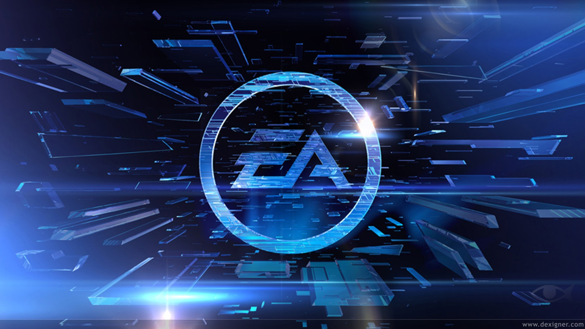 Electronic Arts EA Access BioWare