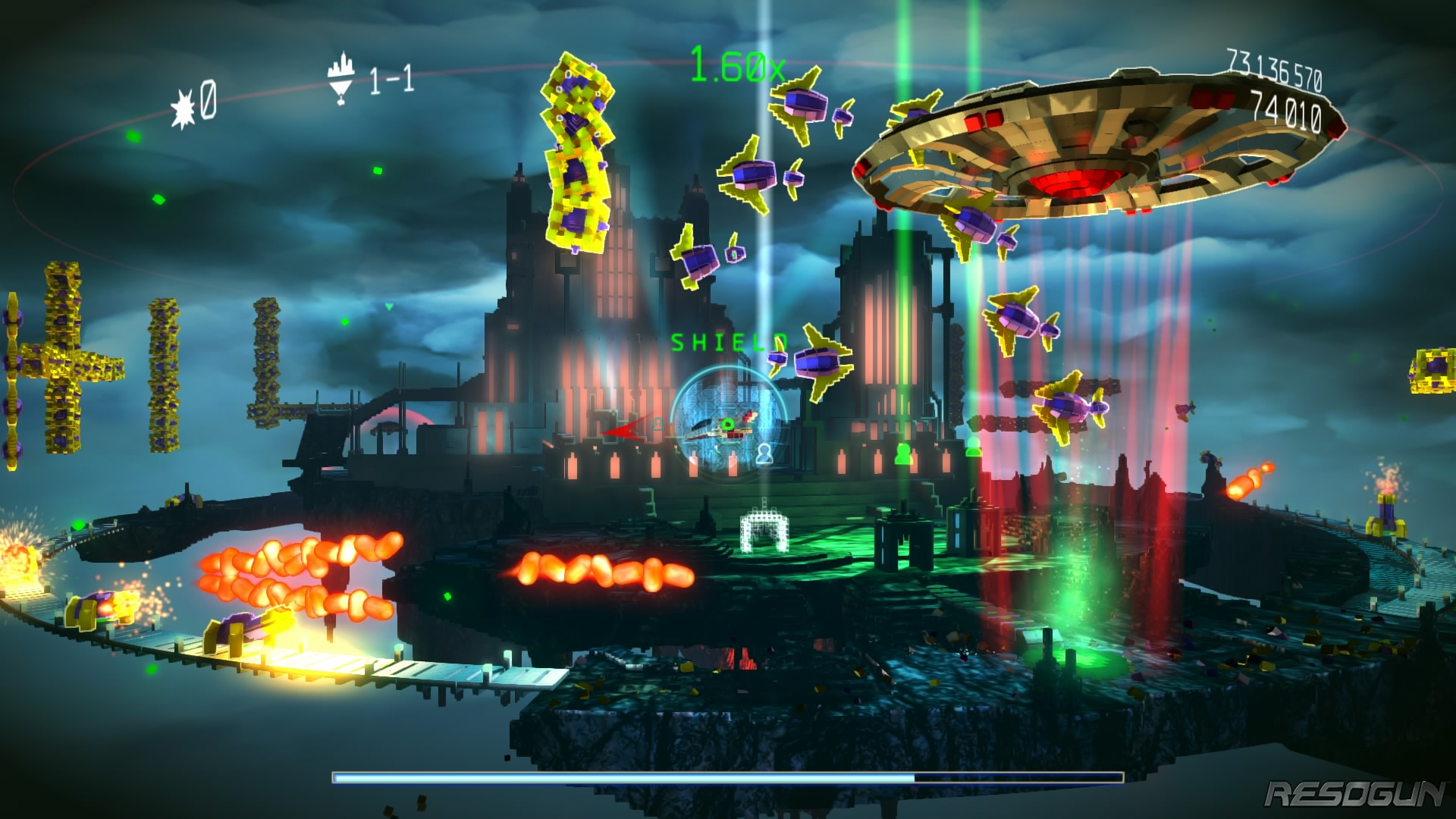resogun defenders bild01