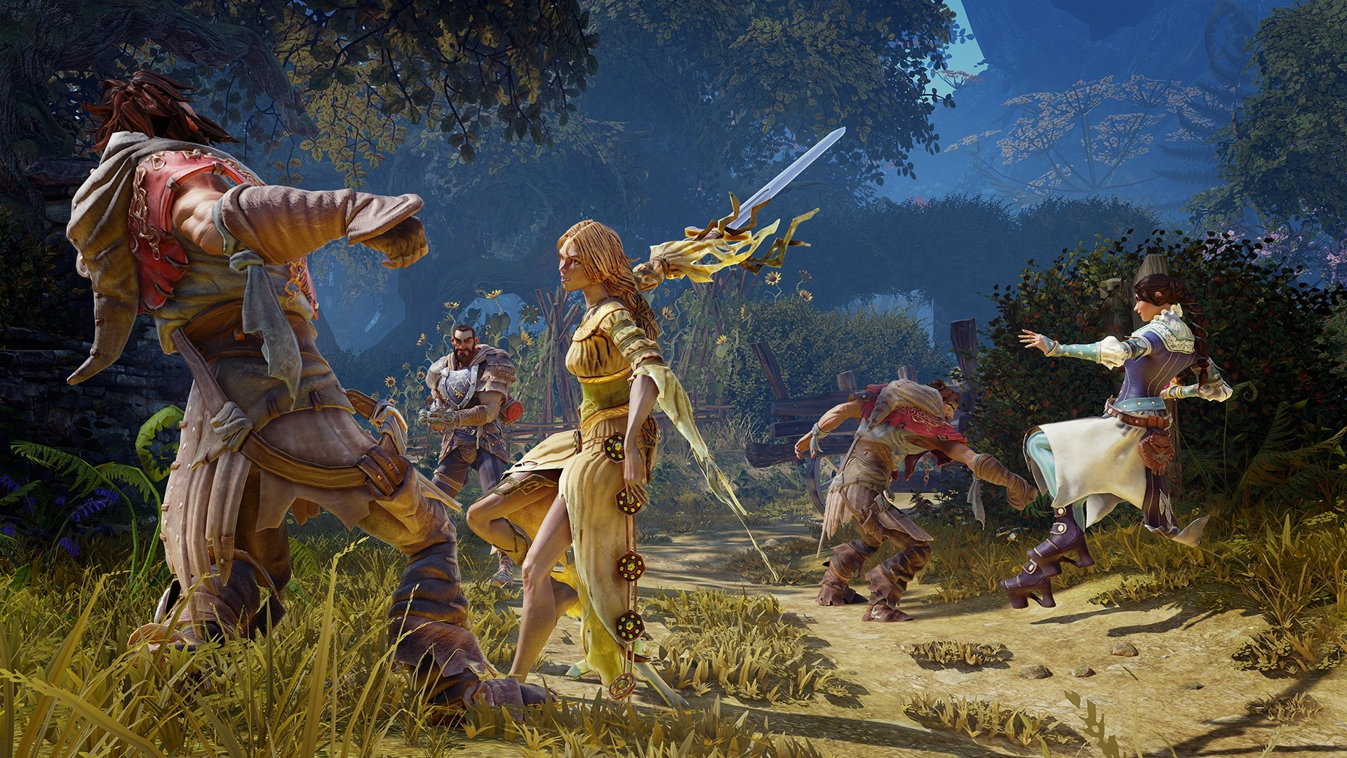 Fable Legends Fable 4