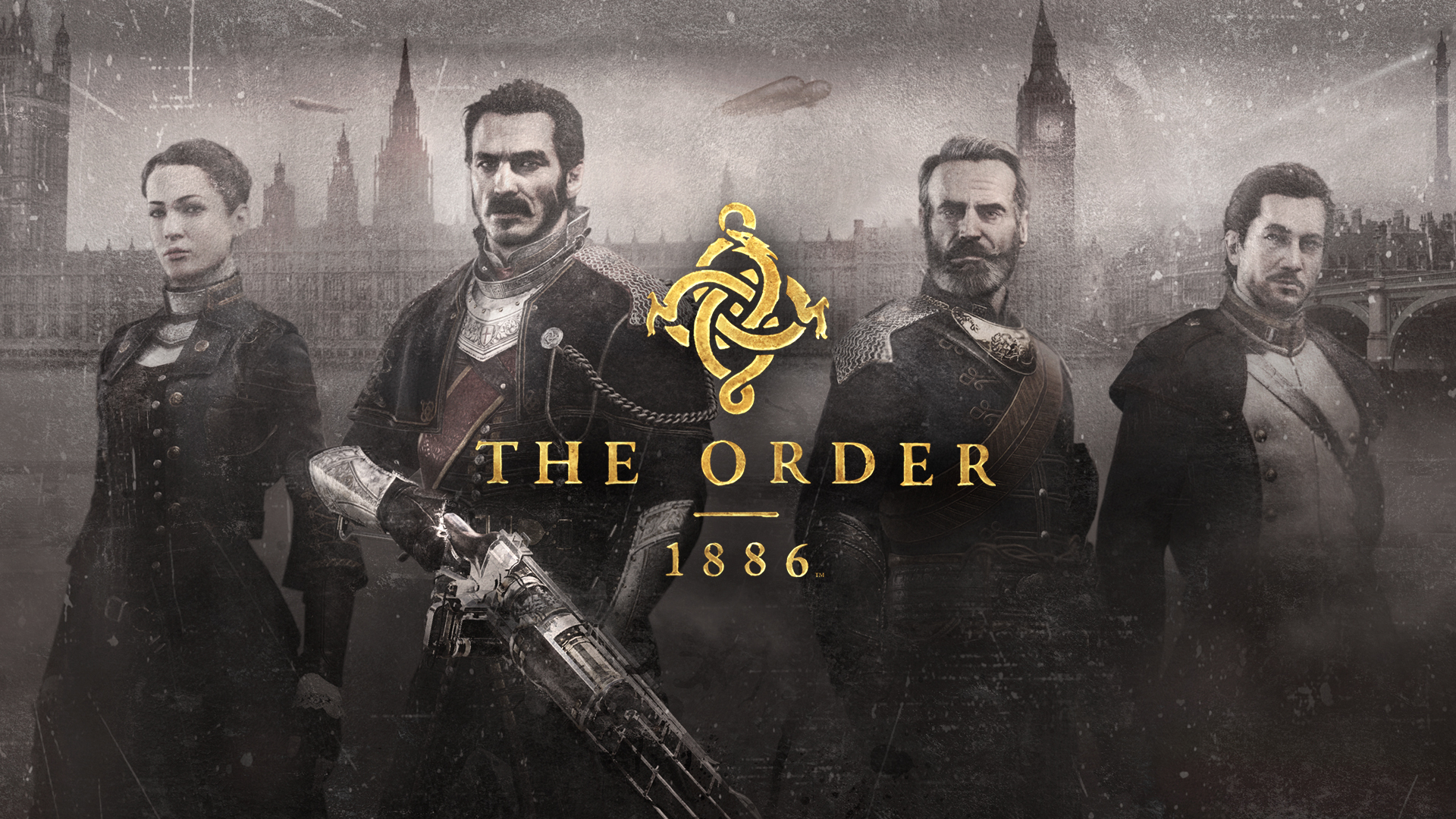 the-order-1886 Ready at Dawn