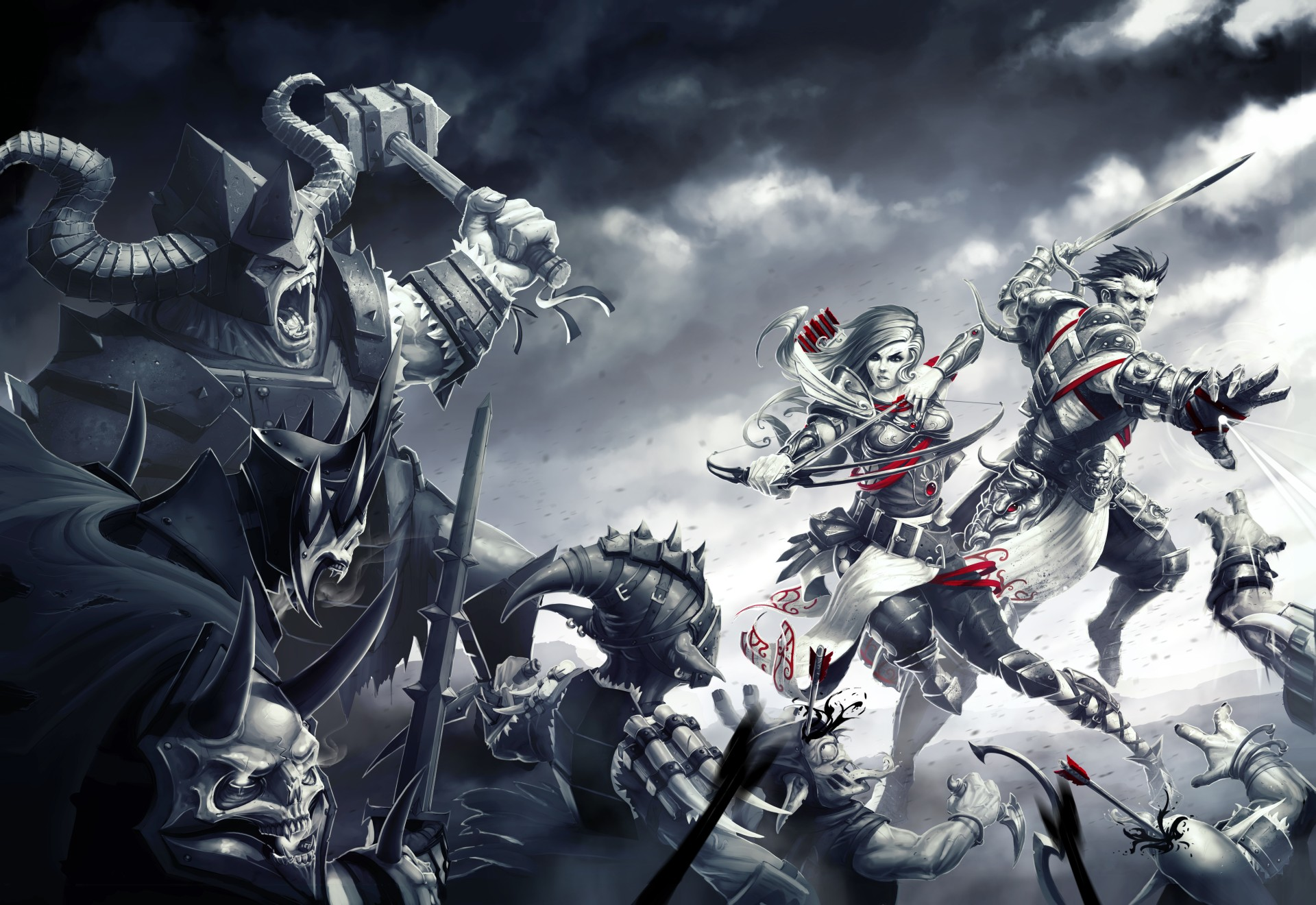 divinity original sin enchanced edition keyart