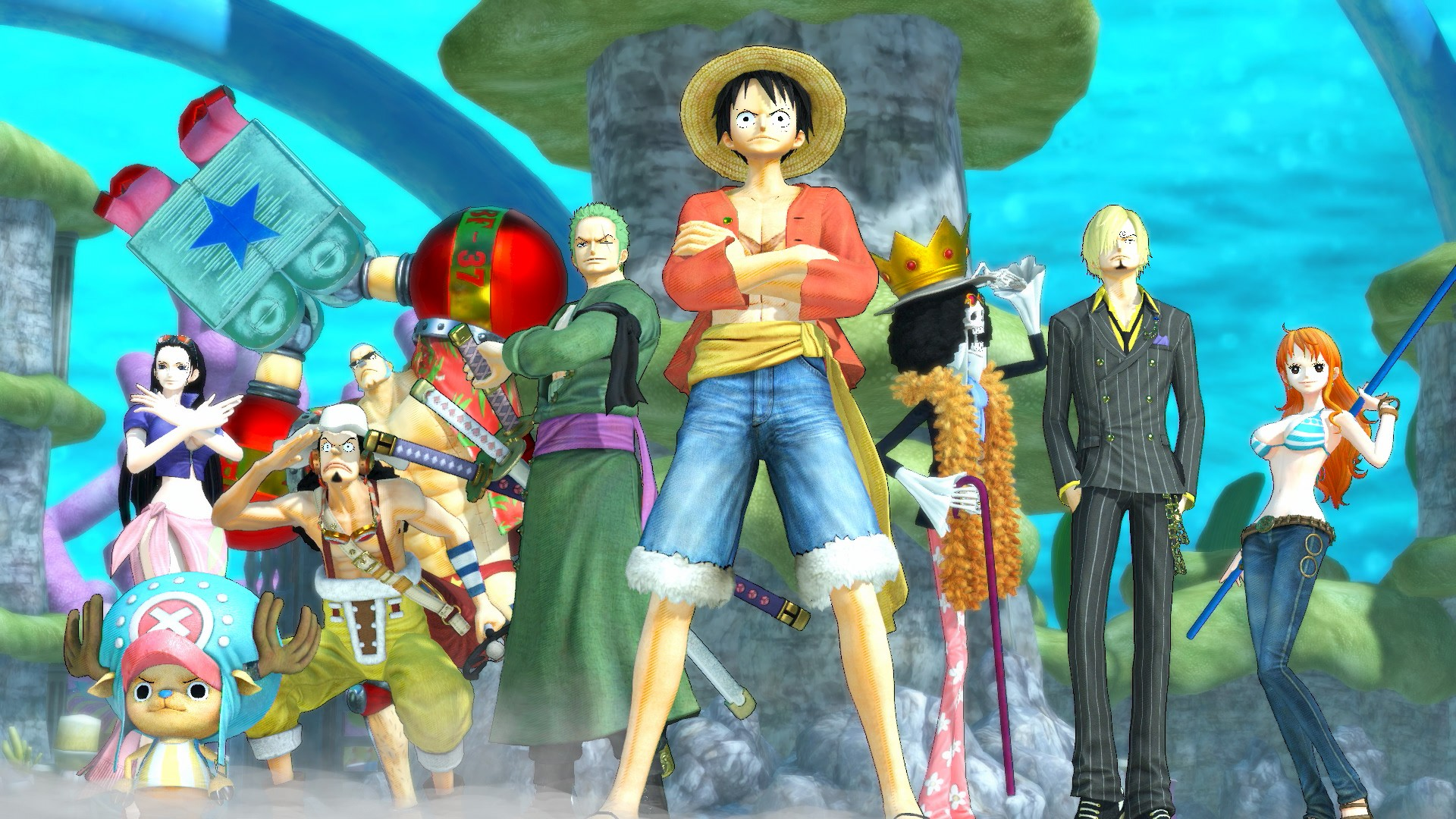 one piece pirate warriors 3 01062015 8