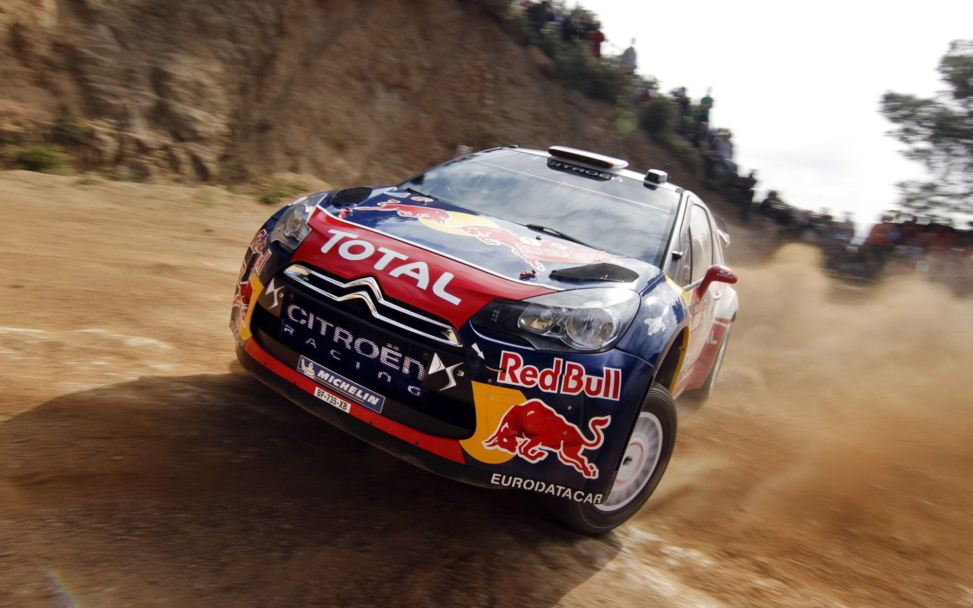 sebastien loeb rally evo artwork