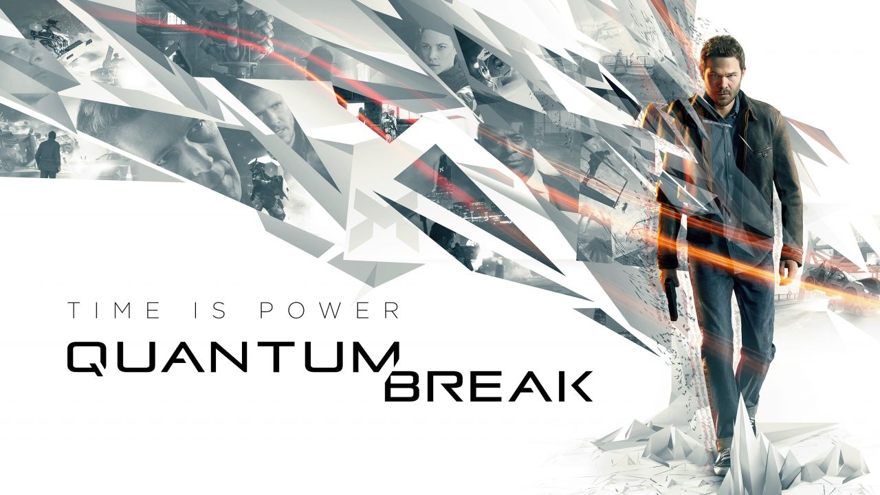 Quantum Break Remedy Entertainment
