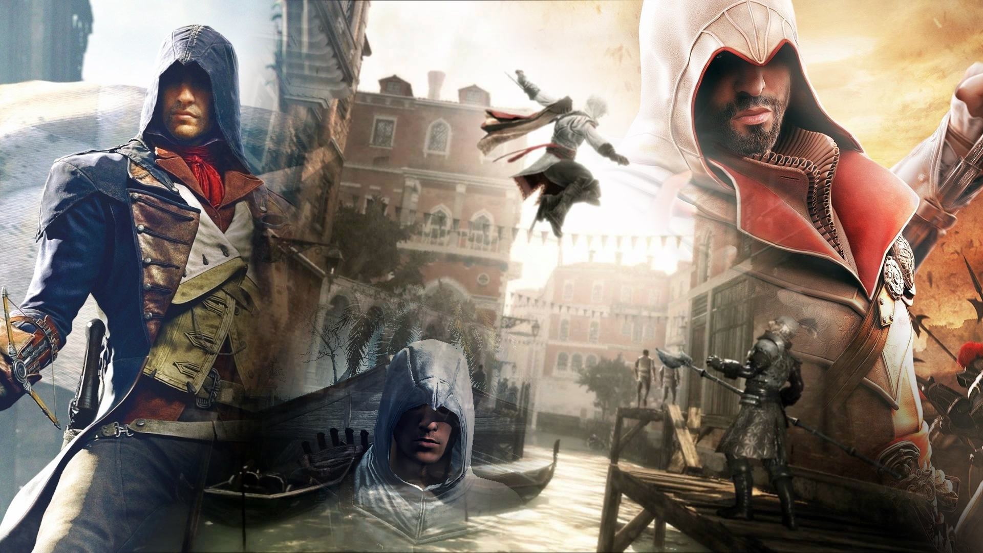 assassins creed history