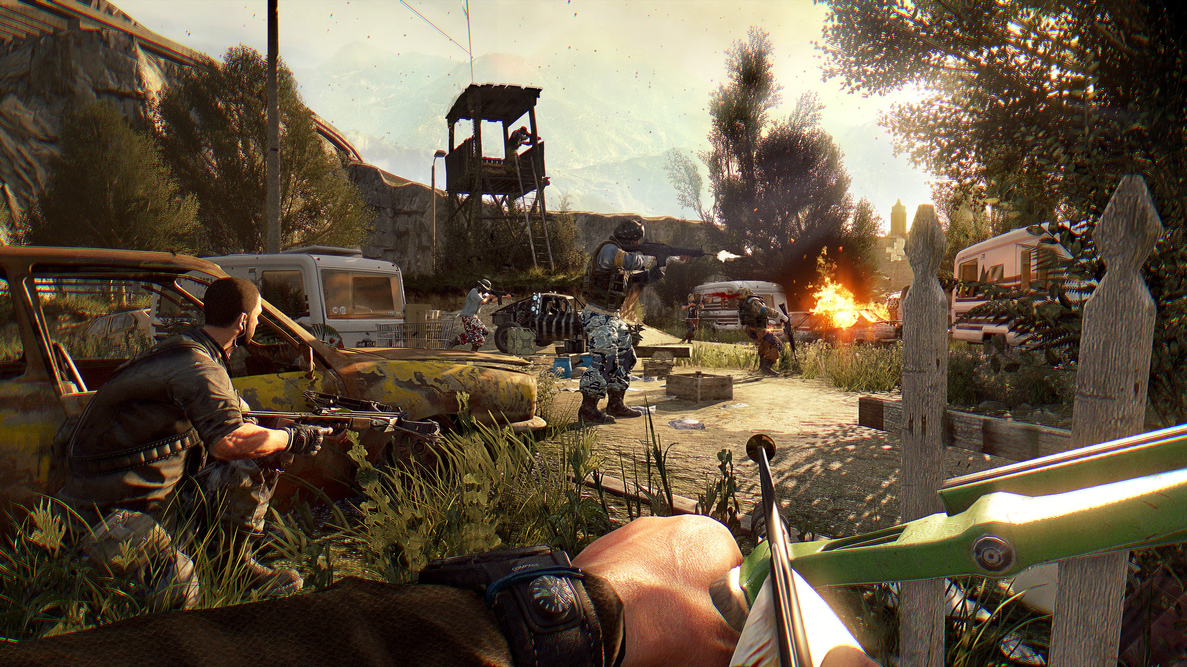 Dying Light Techland
