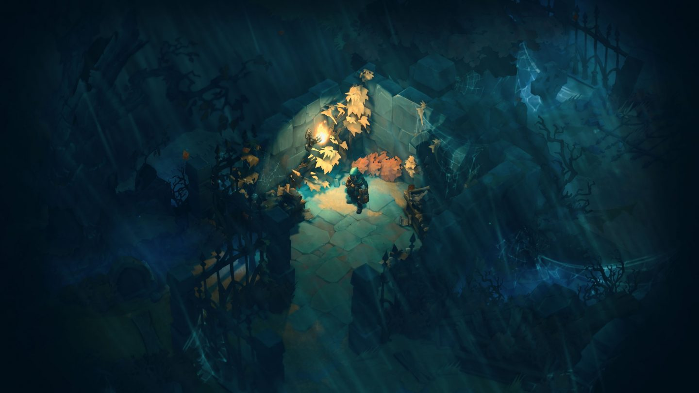 Battle Chasers: Nightwar THQ Nordic