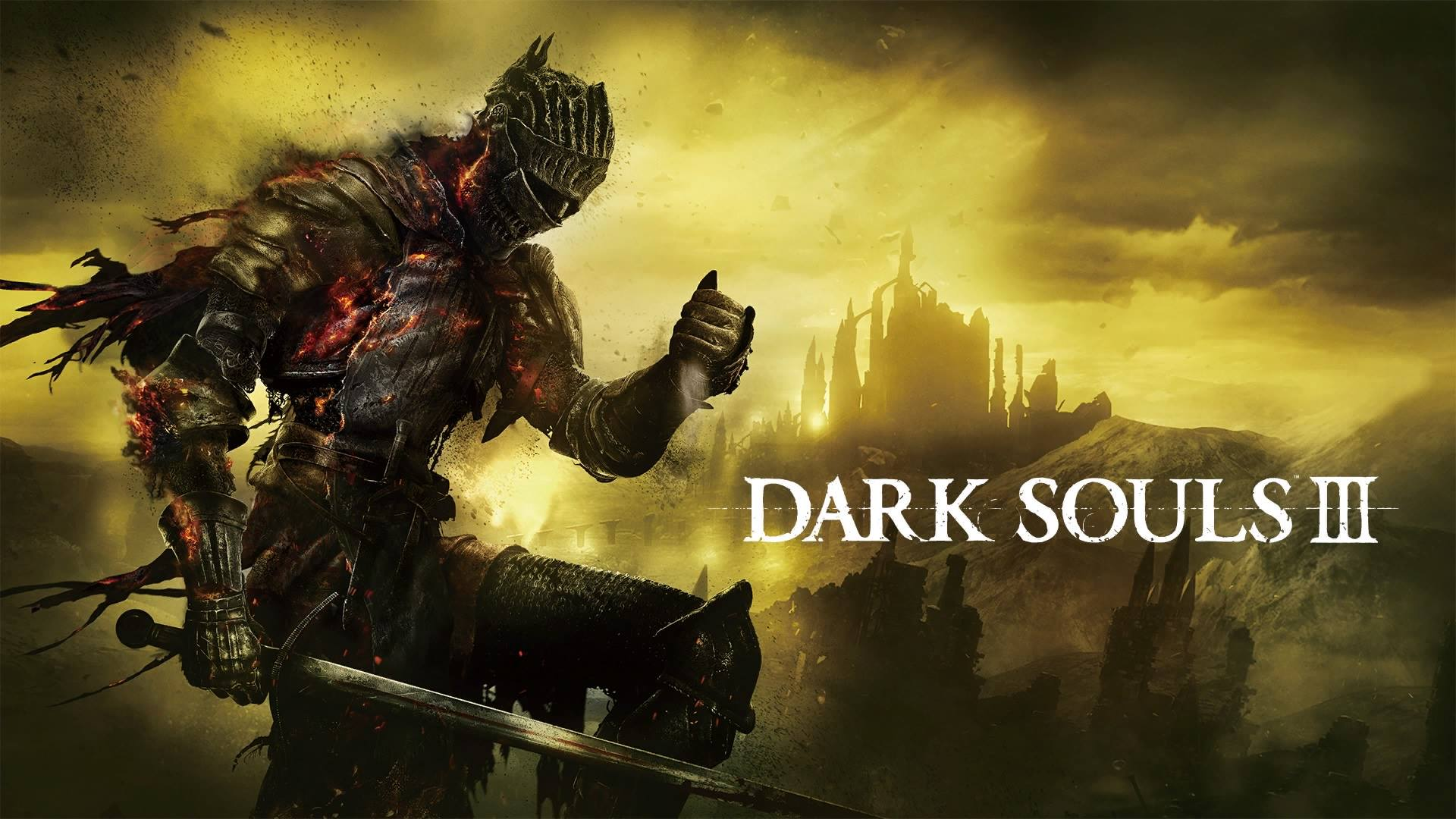 Dark Souls III From Software