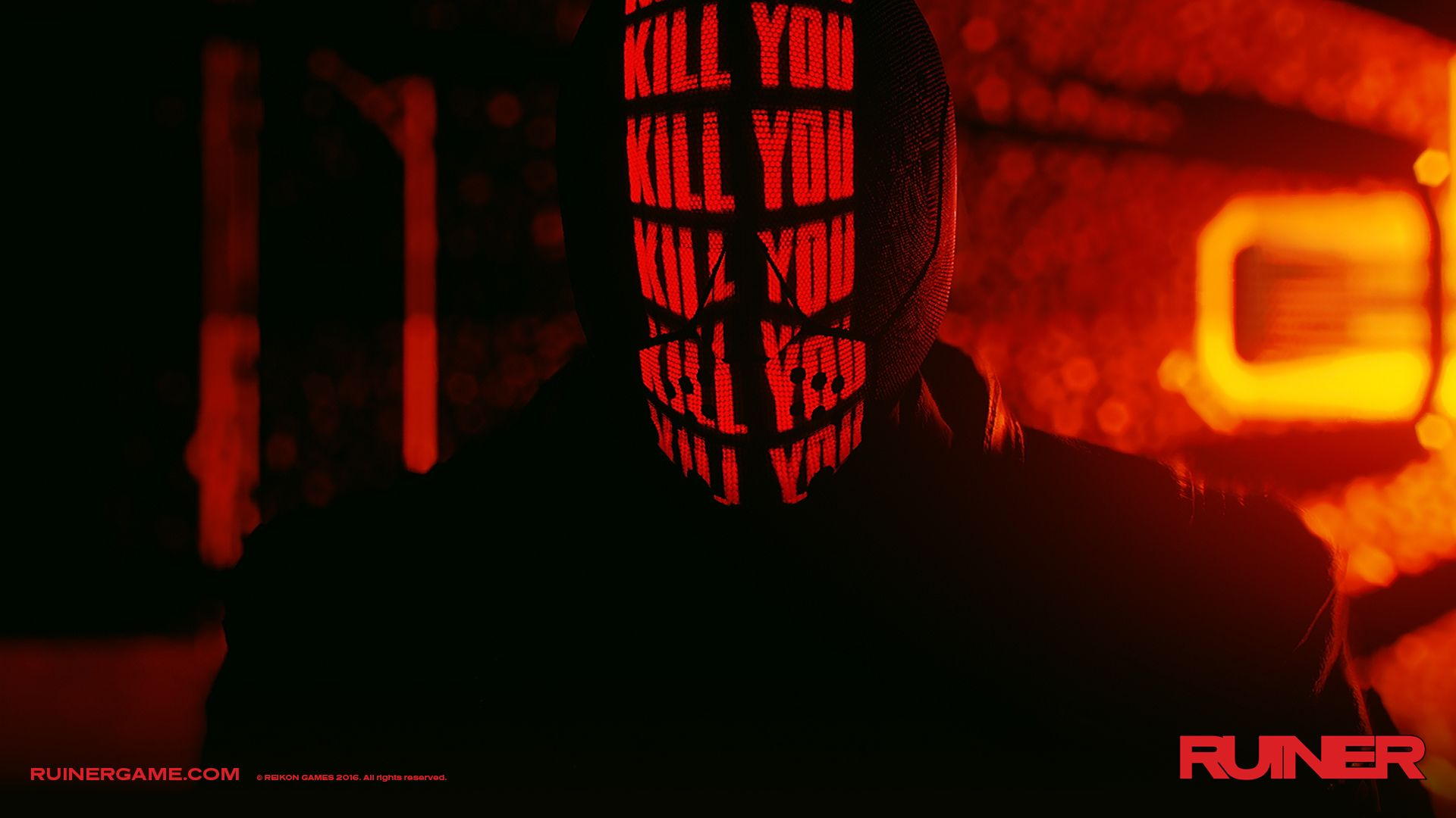 Ruiner Devolver Digital