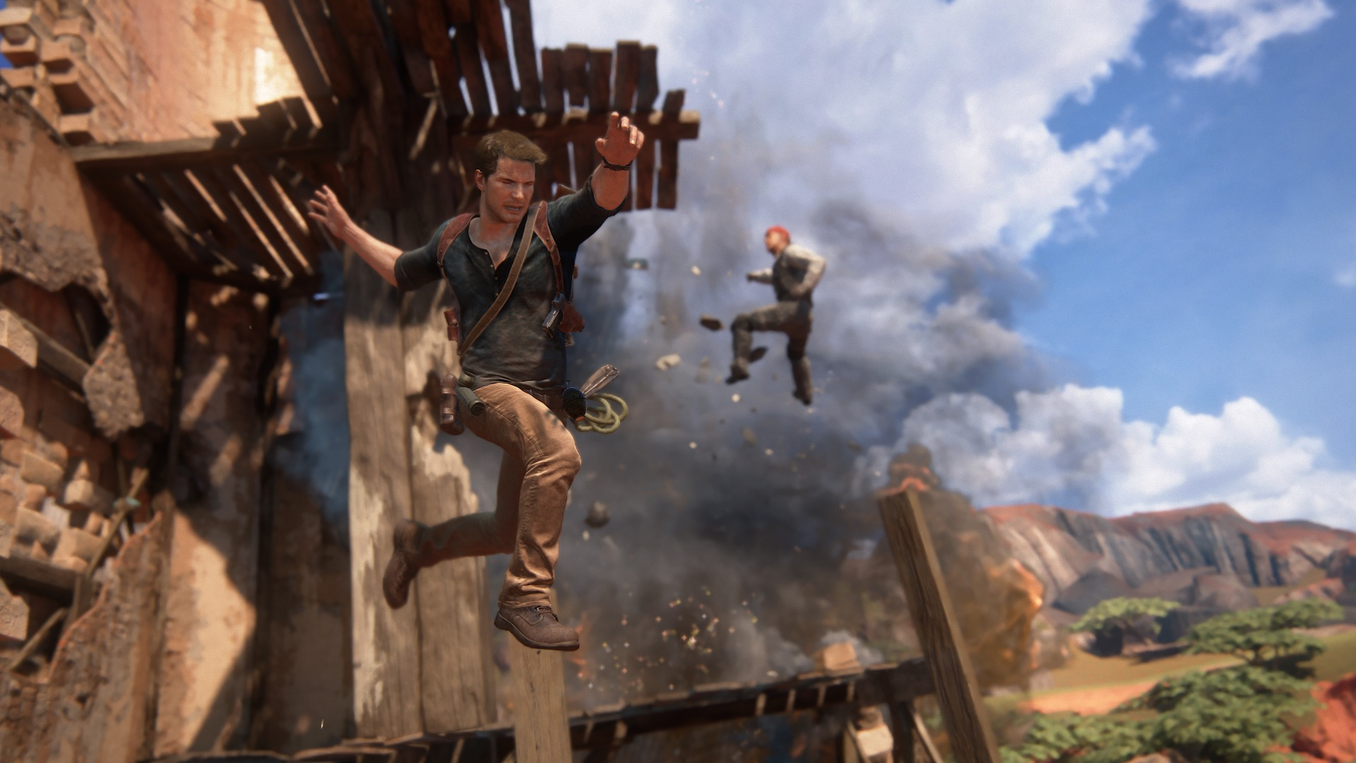 matchmaking failed uncharted 4