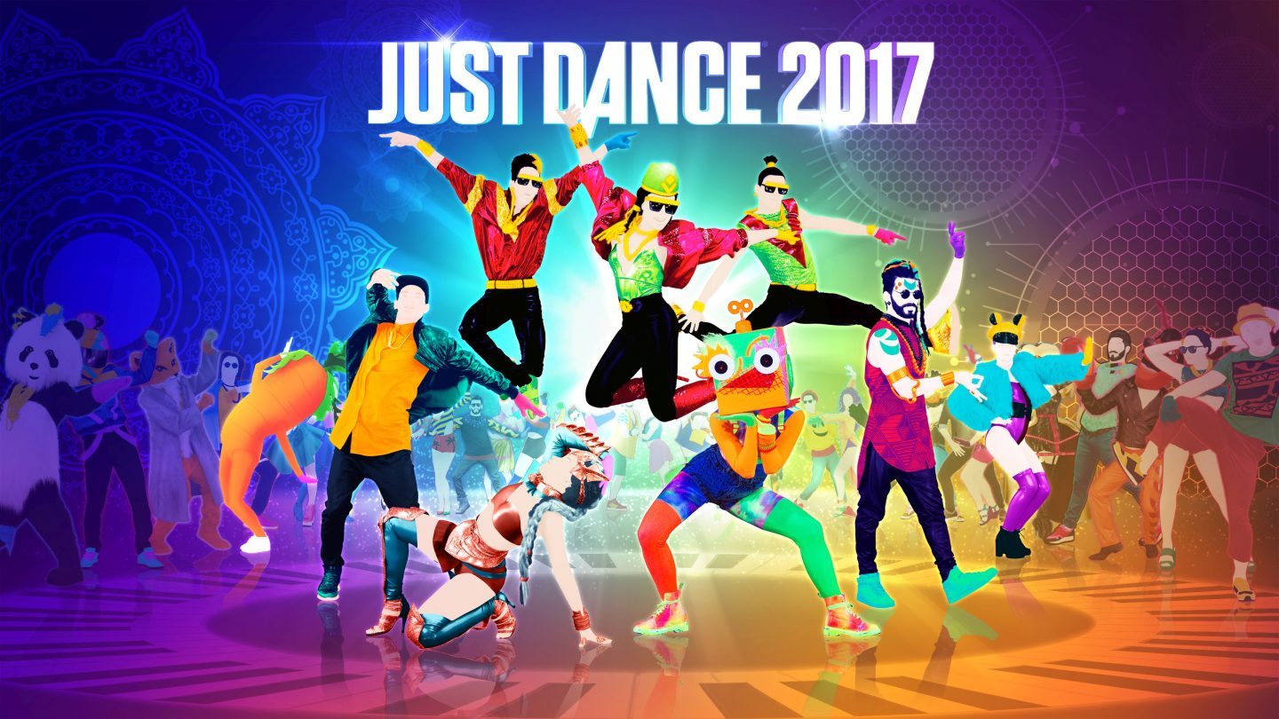 Just Dance 2017 Just Dance World Cup