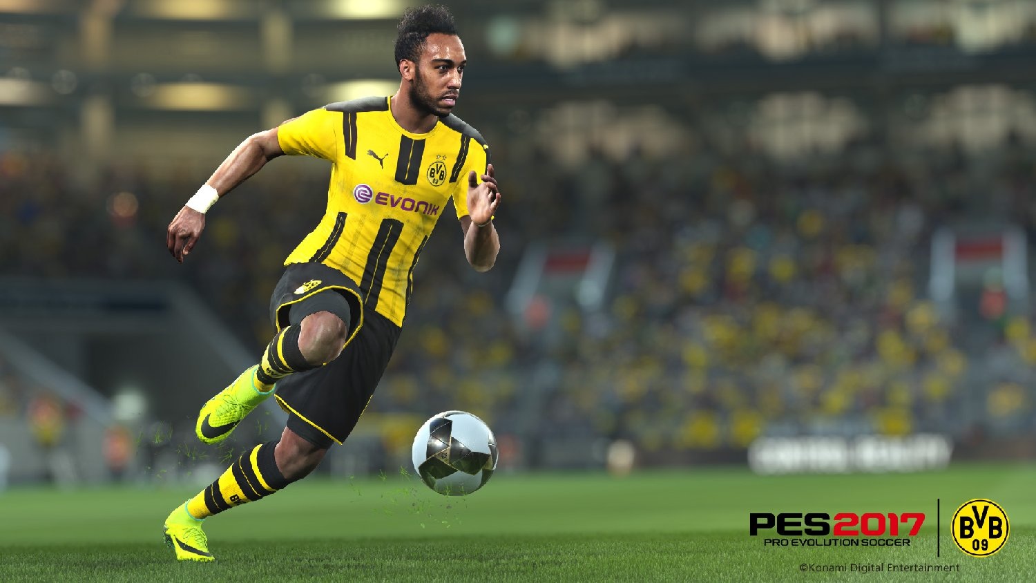 PES 2017 Konami PES League Pro Evolution Soccer 2017