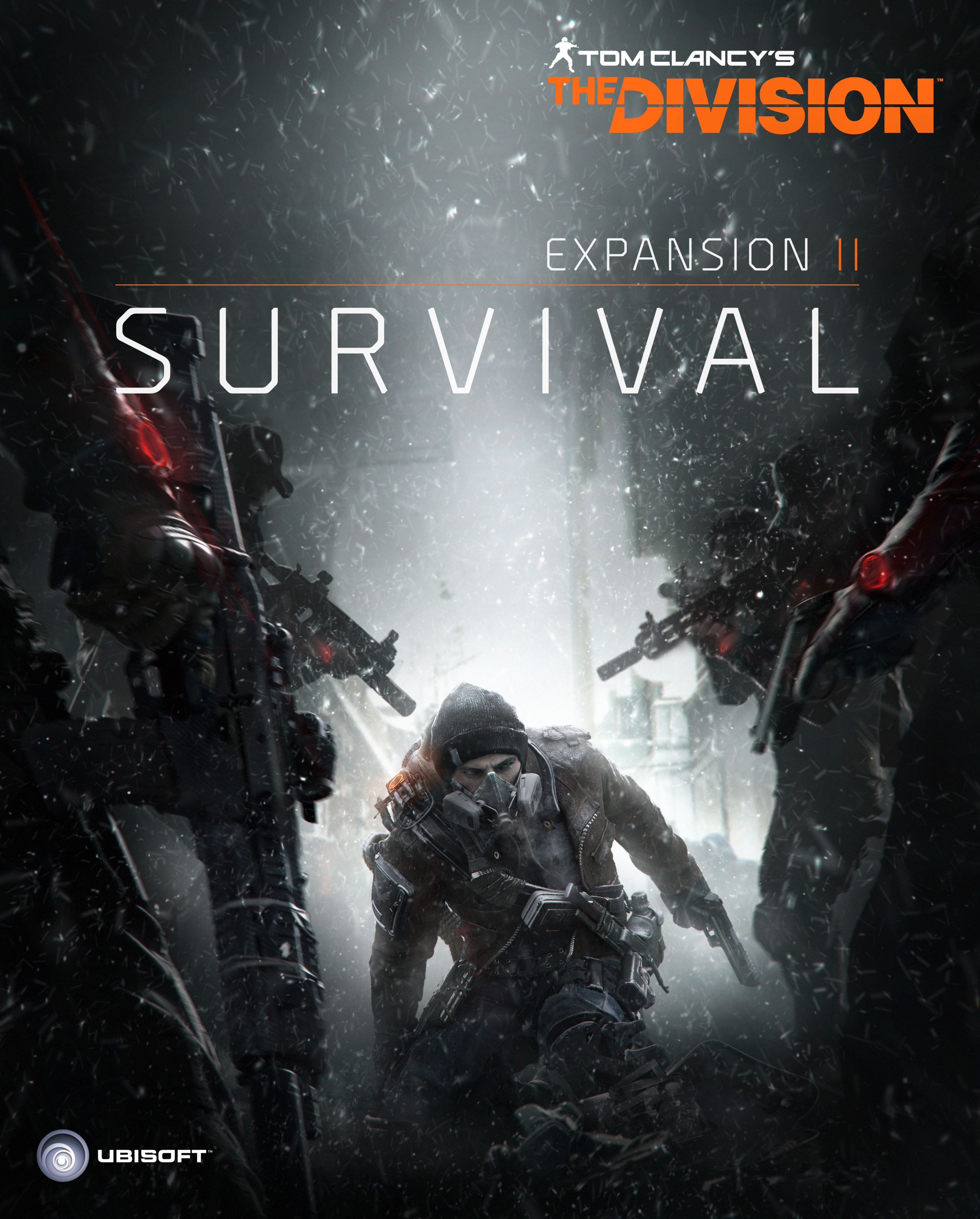 the division survival dlc