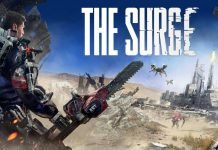 The Surge Focus Home Interactive
