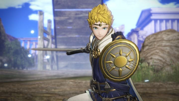 Schaut euch den Launch-Trailer zu Fire Emblem Warriors an