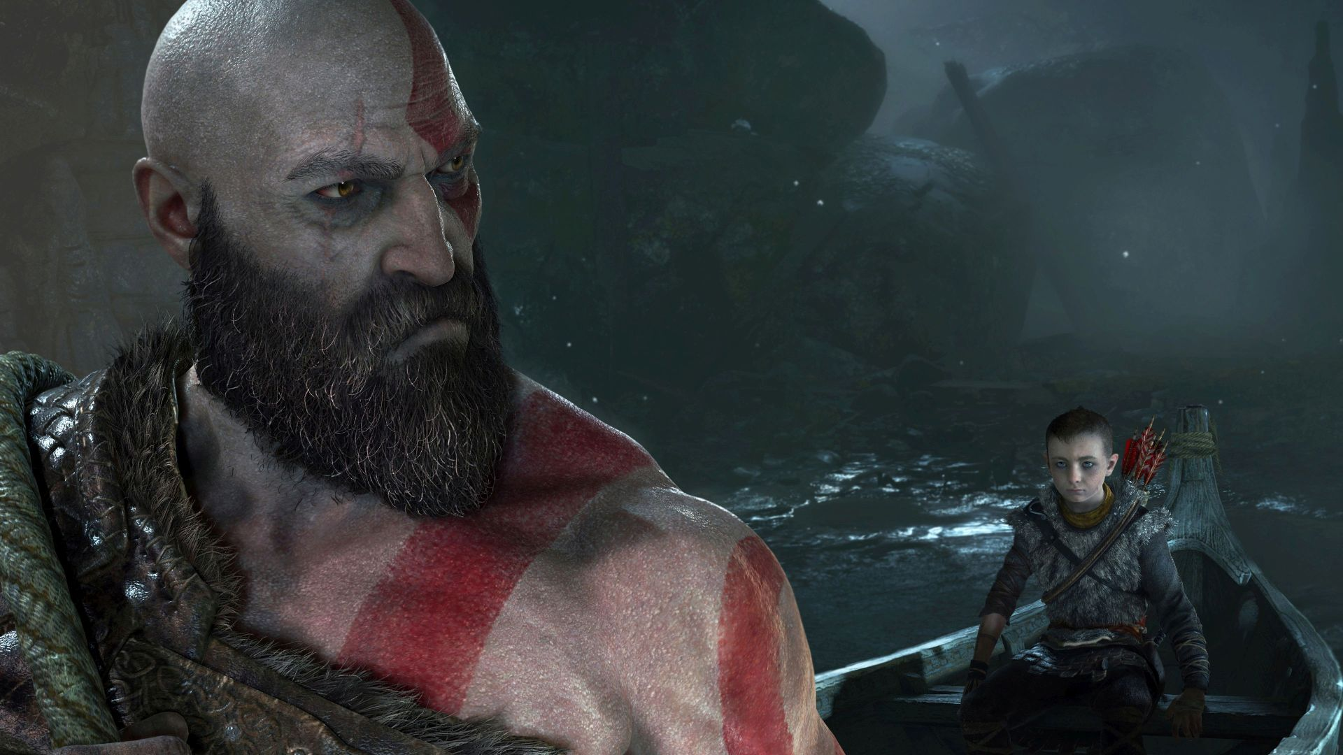 God of War Trailer und Release angekündigt