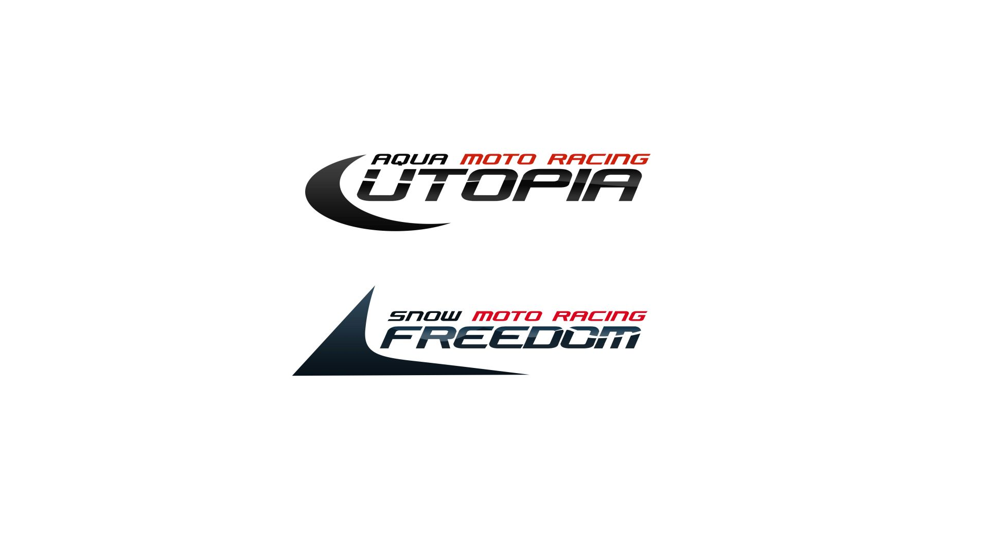 Aqua Moto Racing Utopia Snow Moto Racing Freedom
