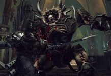 Warhammer 40.000: Inquisitor – Martyr