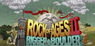 Rock of Ages II Rock of Ages 2