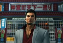 SEGA Yakuza 6: The Song of Life