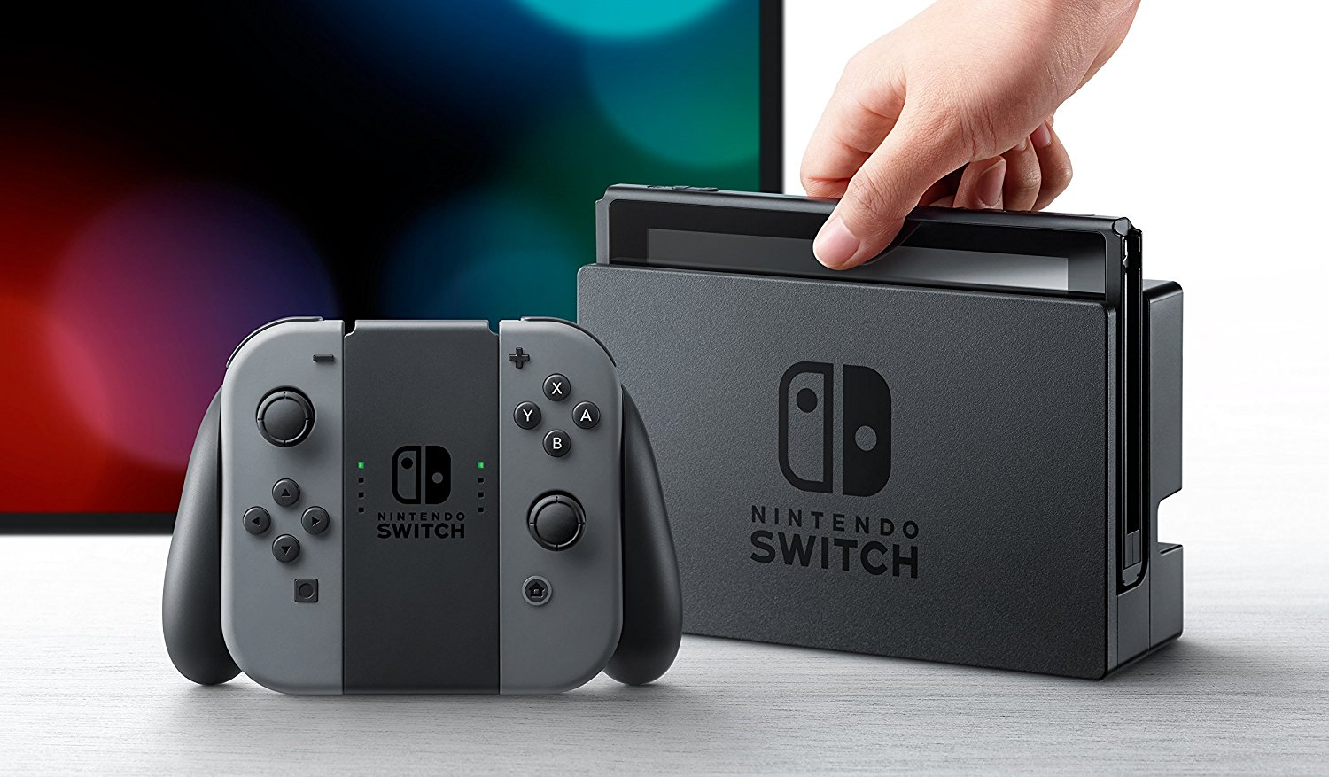 Nintendo Switch for Limited Run games announced