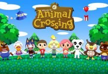 Animal Crossing - Mobil