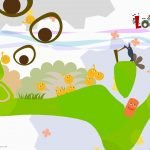 LocoRoco 2 Remastered Screenshot