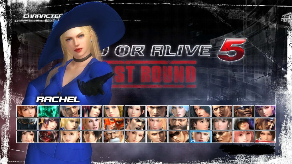 dead or alive 5 last round 17102017 16