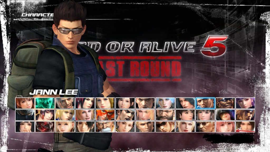 dead or alive 5 last round 17102017 26