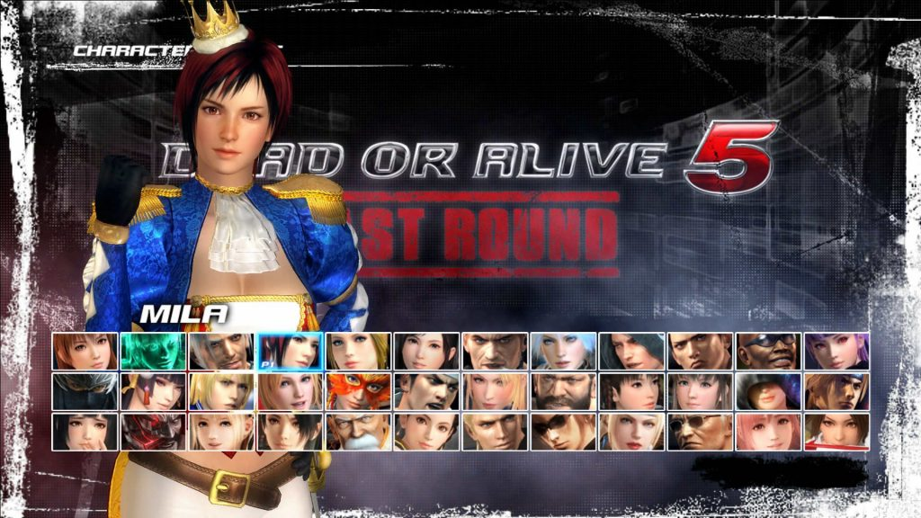 dead or alive 5 last round 17102017 27