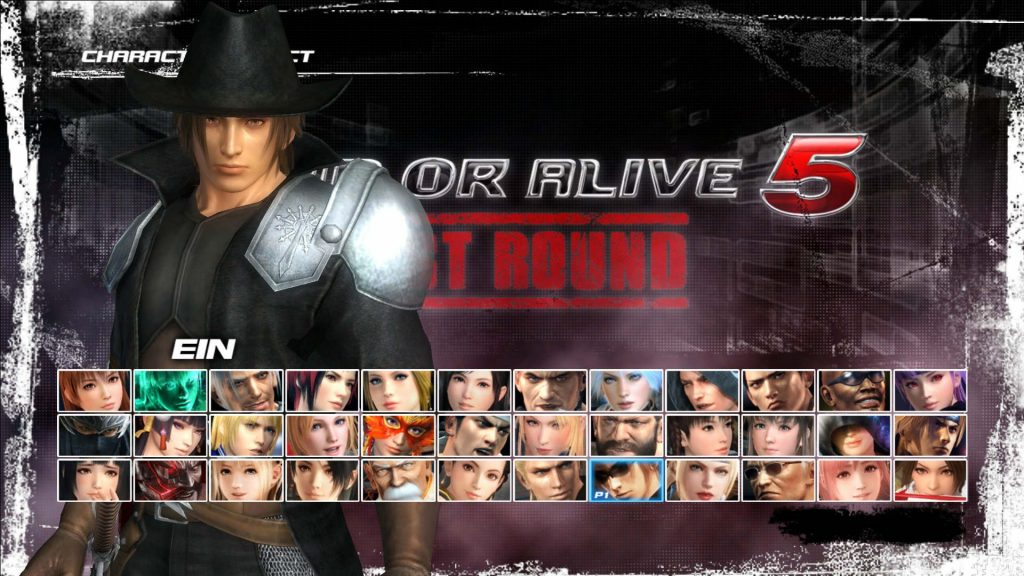 dead or alive 5 last round 17102017 33