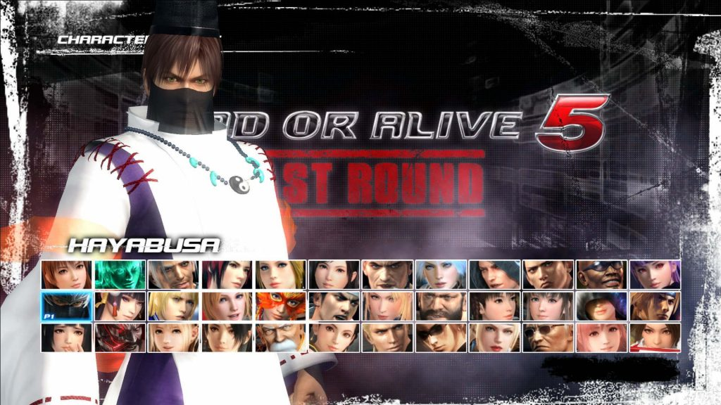 dead or alive 5 last round 17102017 35