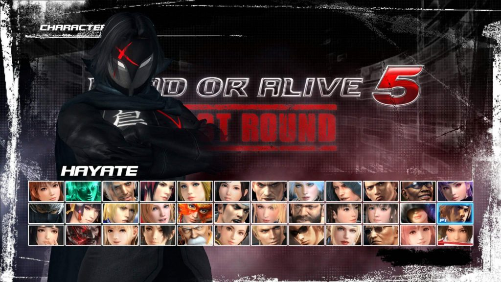 dead or alive 5 last round 17102017 37