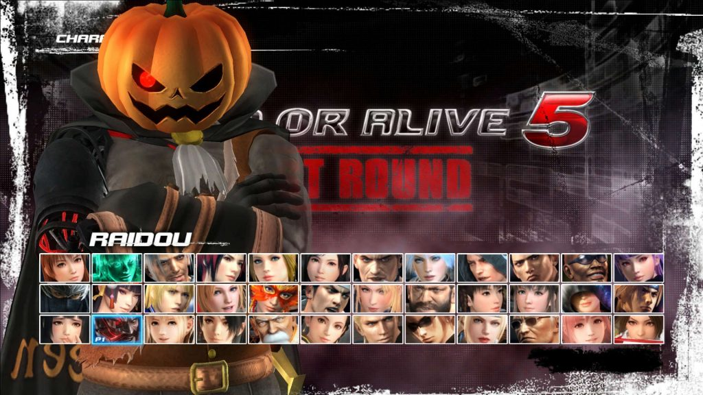 dead or alive 5 last round 17102017 4