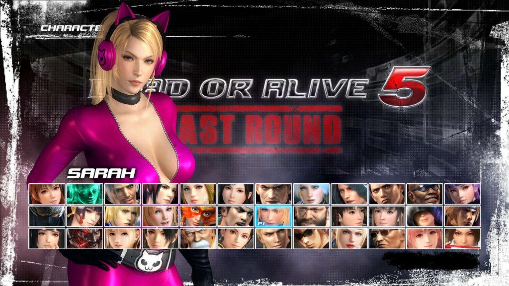 dead or alive 5 last round 17102017 44
